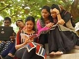 Video : Period Shaming? Stop It. A Medical College In Kerala Shows The Way