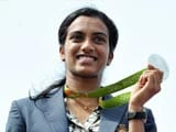 'You've Made My Day,' Olympic Hero PV Sindhu tells Hyderabad
