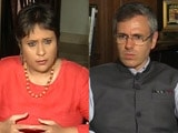 Video : Can't Lecture Pak And Book Amnesty, Why Overreact To Azaadi Slogans: Omar Abdullah