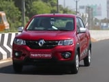 Video : First Look: Renault Kwid 1.0 Litre