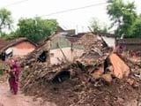 Video : बाढ़ से बेहाल मध्य प्रदेश, सतना और रीवा सबसे ज्यादा प्रभावित