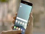Video : Meet the Samsung Note 7