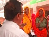 Video : Rajasthan Makes Ration Distribution Go Biometric, Creates Umbrella Card
