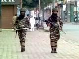 Video : जम्मू-कश्मीर में 12 साल बाद बीएसएफ की तैनाती