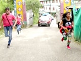 Video : India Adventures in Gangtok: The Race To The Grand Finale