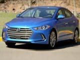 Video : 2016 Hyundai Elantra Review