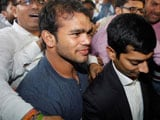 Video : Will Fight Till My Last Breath to Clear Name: Wrestler Narsingh Yadav