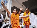 Dipa Karmakar Now Seeks MA Degree in Political Science