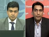 Video : Prefer SBI Over Bank Of Baroda: Siddharth Sedani
