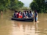 Video: बुंदेलखंड में लगातार तीन साल सूखे के बाद बाढ़