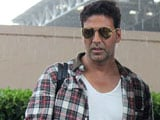 Video : All About Akshay Kumar's New Films