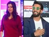 Video: There May be Ranveer Singh in Zoya Akhtar's Next