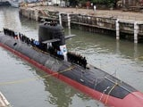 Video : India's $3.5 Billion Secret Is Out With Details Of Its New Submarines