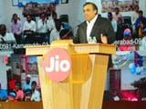 Video: Telecom Turns Into Fight Club With Reliance Jio At Centre