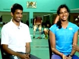 Video : Rajinikanth Saying He is My Fan, Made My Day: PV Sindhu to NDTV