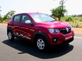 Renault Kwid 1.0L Review