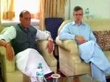 Video : कश्मीर में शांति बहाली की कोशिश
