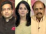 Video : बड़ी खबर : अब एक्शन में यूपी की राजनीति