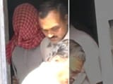 Video : Nirbhaya Rape Convict Vinay Sharma Attempts Suicide In Tihar Jail