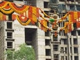 Video : With Raj Thackeray's Blessings, A Dahi Handi Rises To 49 Feet In Thane