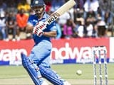 India A Are at The peak of Our Game: Kedar Jadhav