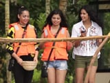 Video : India Adventures: The Teams Head To Kochi To Have Some Fun