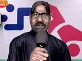 Video : गुस्ताखी माफ : इंडियन संस्कारी ओलिंपिक पर स्पेशल रिपोर्ट