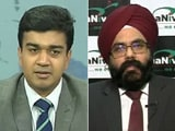 Video: Prefer LIC Housing Finance From NBFC Pack: Daljeet Kohli