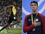 Usain Bolt vs Michael Phelps: Who is The Greatest Olympian Ever?