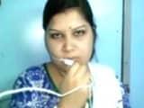 Video : वीडियो में अपनी हत्या की आशंका जताने वाली लड़की नहीं बचा पाई खुद को