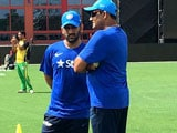 Video : Sweet Start to My Cricket Coaching Journey: Anil Kumble