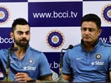 Not Worried About Rankings, Want to Play Good Cricket: Anil Kumble