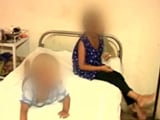 Video : दिल्ली : दो बच्चियों को घर में बंद कर छोड़ गया पिता