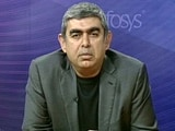 Video : No Layoffs At Infosys, Focus On High Performers: Vishal Sikka