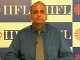 Video : NBCC, EIL Continue To Be Top Picks: Sanjeev Bhasin