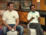 Video: Freaky Ali is Not an Adaptation of Happy Gilmore, Says Arbaaz Khan