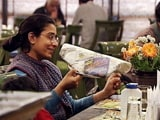 Video: Reinventing Paper Dosa