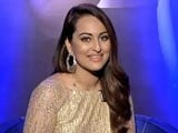 Video : Sonakshi Sinha Talks ZenFone on Cell Guru