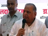 Video : एकता बचाने के लिए गोली चलानी पड़ी : अयोध्या गोलीकांड पर मुलायम सिंह