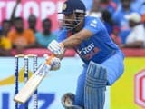 Video : Execution Was Wrong In the Last Ball vs Windies: MS Dhoni