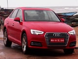 New-gen Audi A4 1.4 TFSI Review
