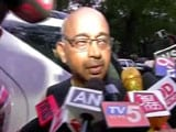 Video : Vijay Goel Faces Flak For Calling PV Sindhu, Sakshi Malik 'Gold Medallists'