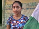 Video : Kanpur Girl to Swim 570km From Kanpur to Varanasi