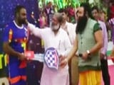 Video : 50 Lakhs From Haryana To Ram Rahim's Sect For Olympics Training