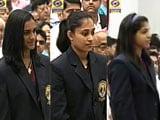 PV Sindhu, Dipa Karmakar, Sakshi Malik Get Khel Ratna Award