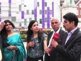 Video : Driving From UK To India For Women Empowerment
