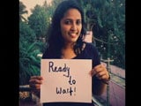 Video : #ReadyToWait: Keep Women Out Of Sabarimala, Says New Campaign - By Women