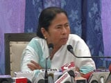 Video : Please Call Us Bengal And Bangla Now, Says Mamata Banerjee