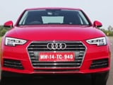 Video : On Road With the New Audi A4