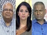 Video : बड़ी खबर : बीफ पर बयान देकर घिरे उदित राज
